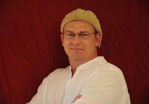 Kevin Wilburn