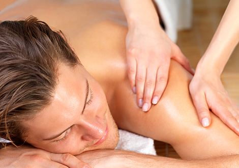 Albuquerque deep tissue massage