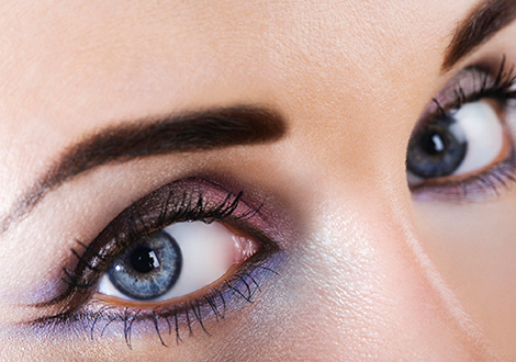 Brow Dye/Shaping-Salon Helena-Albuquerque Salons