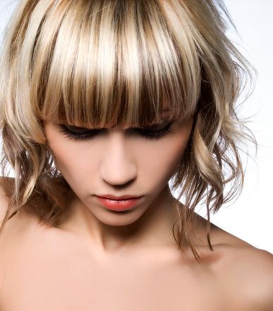 Salon Helena Hair Highlights Lowlights Hair Color Albuquerque