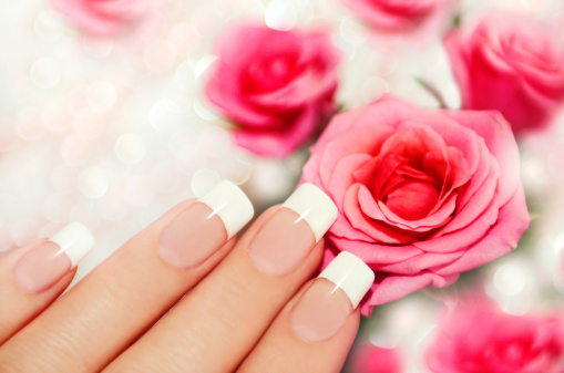 Whether you enjoy a classic French manicure or untamed nail art, the technicians at Salon Helena in northeast ABQ ...
